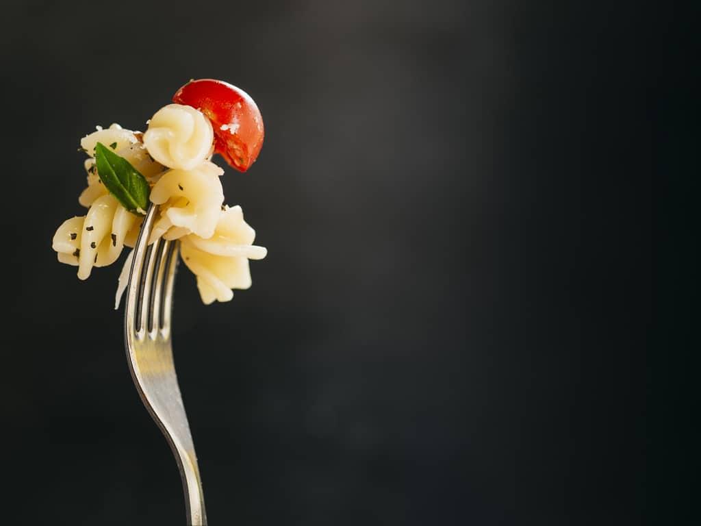 Manger des portions adaptées