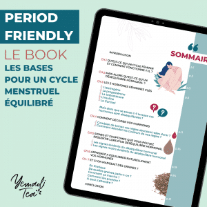 Sommaire Period Friendly Le Book