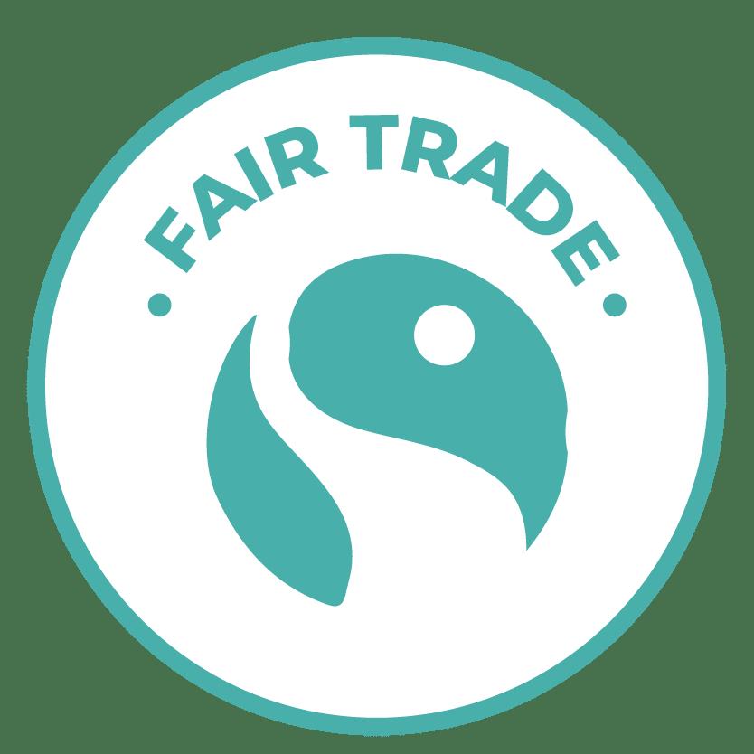 émoticône Fair trade