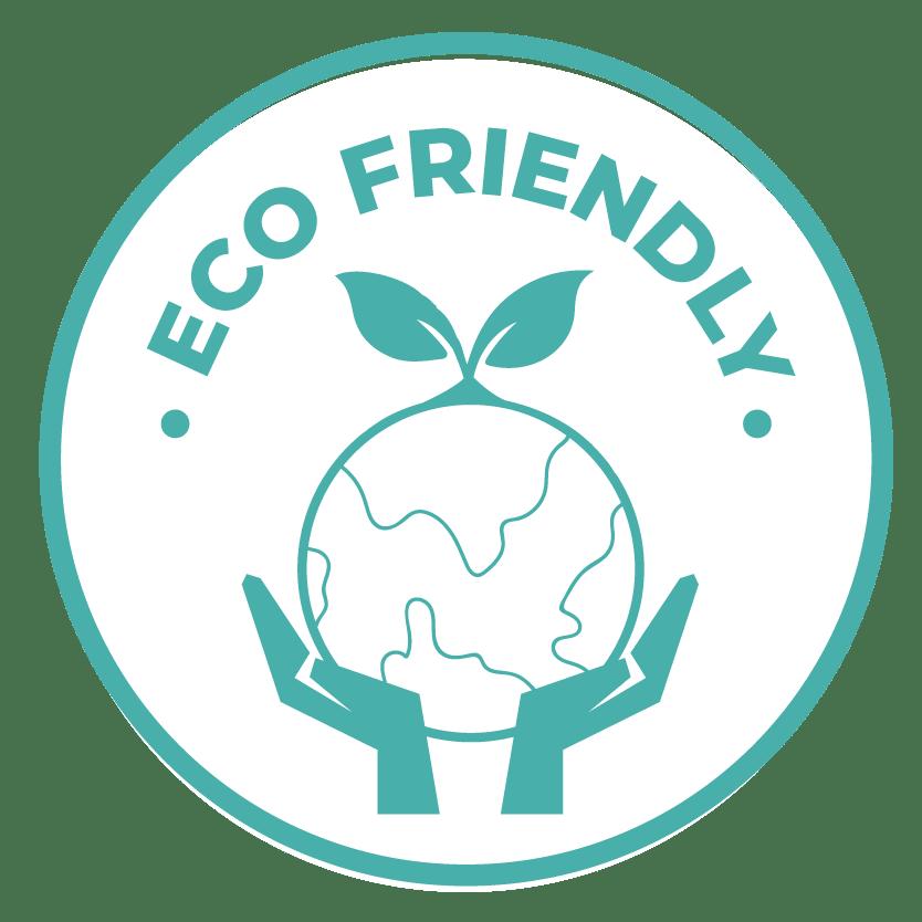 émoticône Eco Friendly