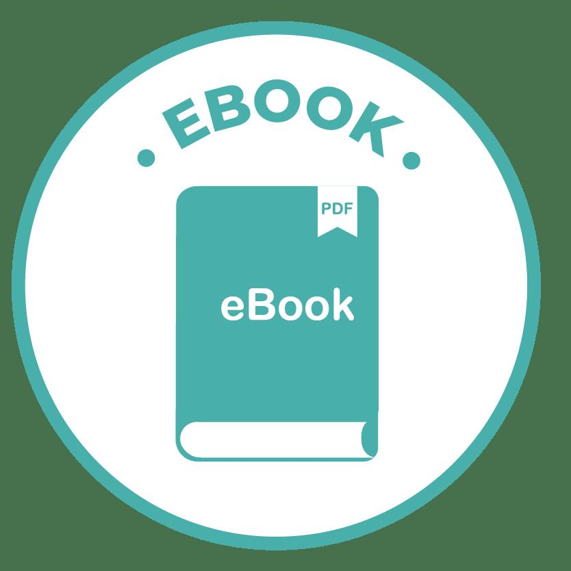 émoticône Ebook