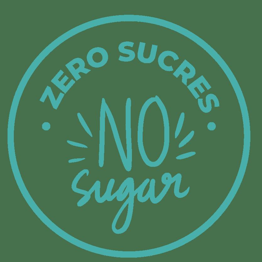 émoticône no sugar