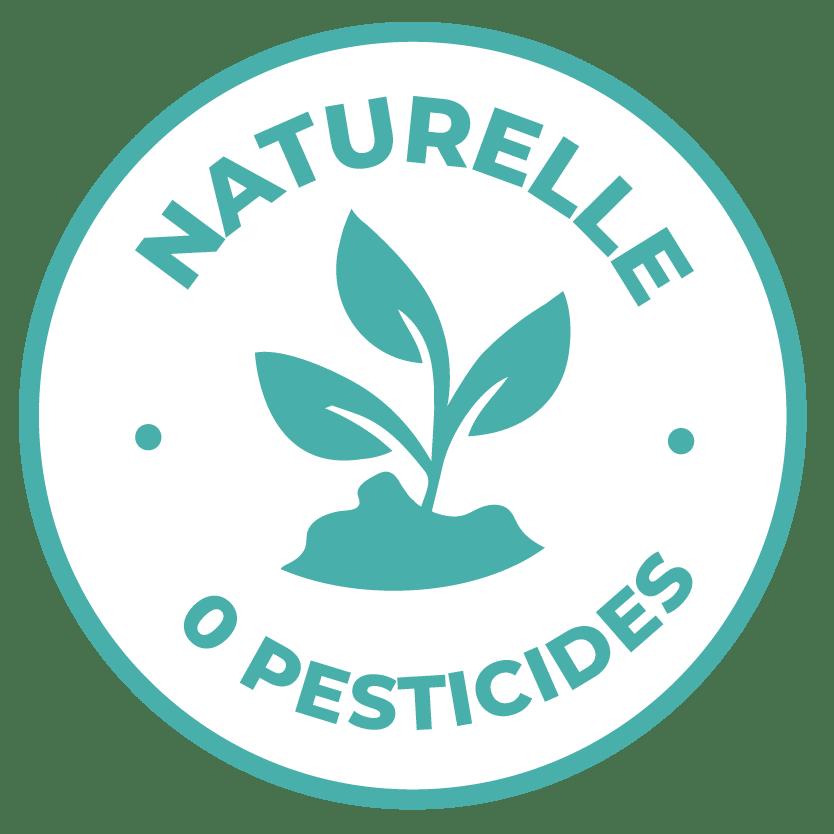 émoticône 0 pesticides